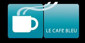 Le Café Bleu Logo